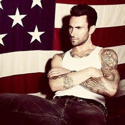 Te amo tanto Levine Adam  Adamlevine Maroon5 Marooners