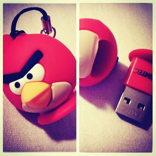 Funny USB