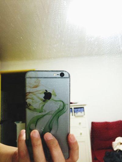 iPhone corver film