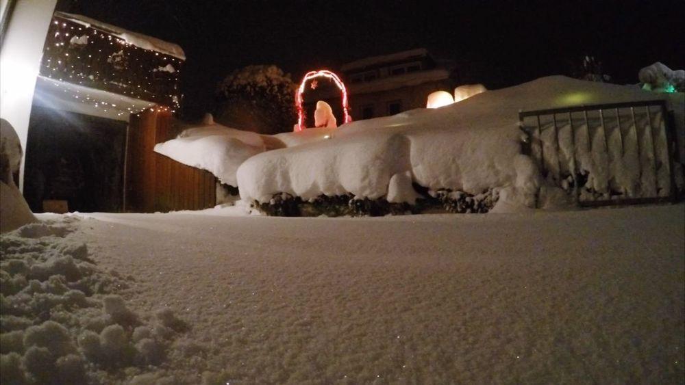 Happy New Year Beat-fighter Winter Snow Kempten (Allgäu) Wintertime Deutschland Gopro Gopro Shots