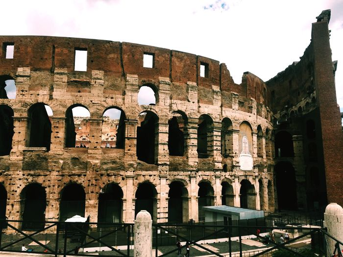 Architecture Archaeology Ancient History Travel Tourism Travel Destinations Byjuela_n