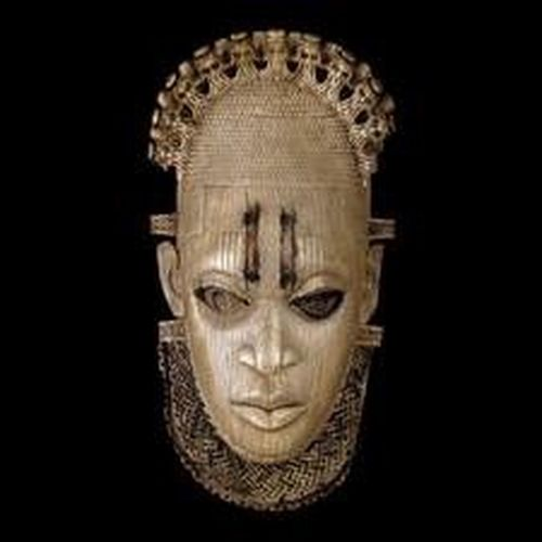 Bini Artifact Benin City Beauty Culture History