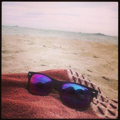 Pocas ganas de verano Verano2014 Colegas Playa
