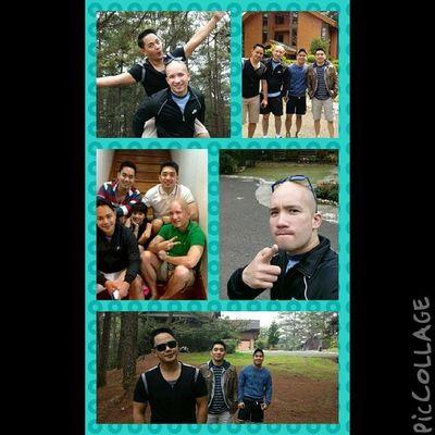Fun weekend in Baguio. :)