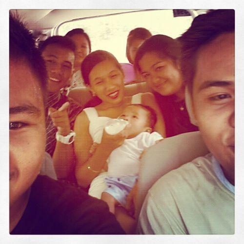 Baby Mj Tata Bunyag avanza @jepoy_08