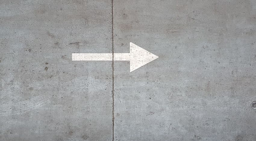 Right RIGHT SIDE Go Right Traffic Arrow Sign Arrow Way Walkway Asphalt Road Road Sign Road Road Sign Communication Guidance Direction Road Arrow Arrow Symbol High Angle View One Way Arrow Sign Pedestrian Sign Traffic Arrow Sign Directional Sign Restroom Sign Information Sign Information Information Symbol Sign Signboard Road Marking