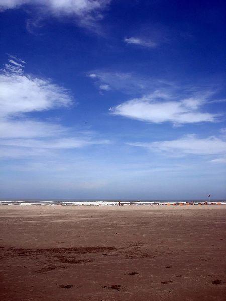 Cox's Bazar Sea View