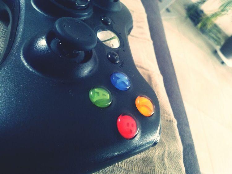 Xbox 360 XboxOne