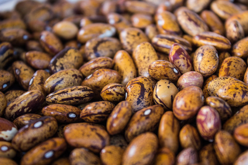 Beans Healthy