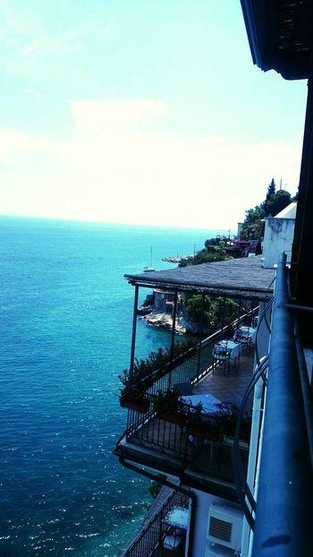 Sea Seascape Photography Sea And Sky Amalfi Coast Amalfitan Coast