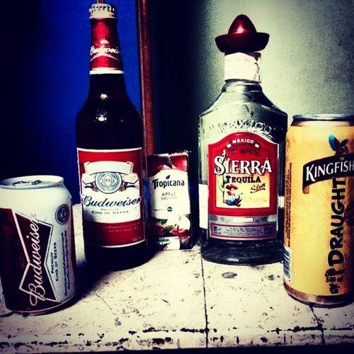 Awsumnite Funwidcousins Taquila Beer awsumness toomuchfun gettingdrunk instagrammers instalike iphone5scamera picofdaday randoms