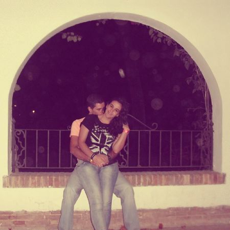 Teadoro Sweetcouple MiFer MomentosIncreibles @AgudoRueda95 <3