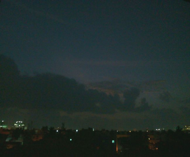 Clouds And Sky Chennai Sky Sky Chennai Dawn Pre Morning 1st Pahar