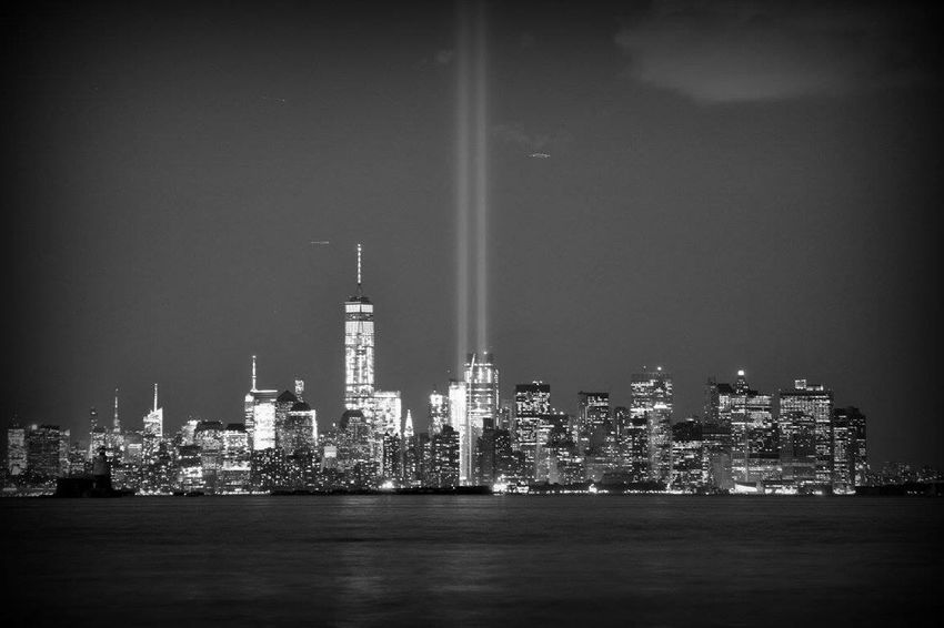 NYC! Cities At Night