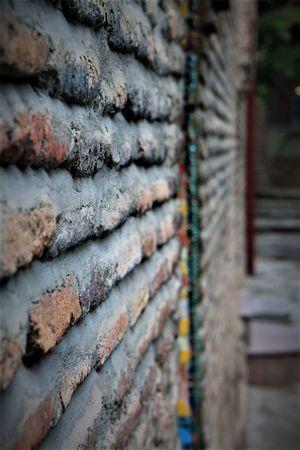 #Georgia #Tbilisi #wall