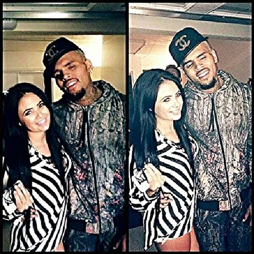 Team Brezzy Thechrisbrownchannel.com Chris Brown Ohb