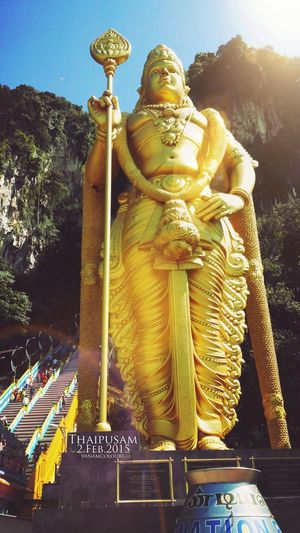 Festival #thaipusam Thaipusam Murugan - Batu Caves Lord_muruga Spiritual