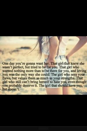One Day <3 !