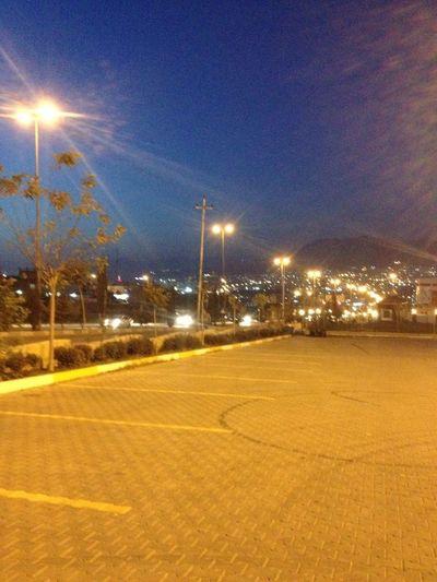 My city << duhok>> ??