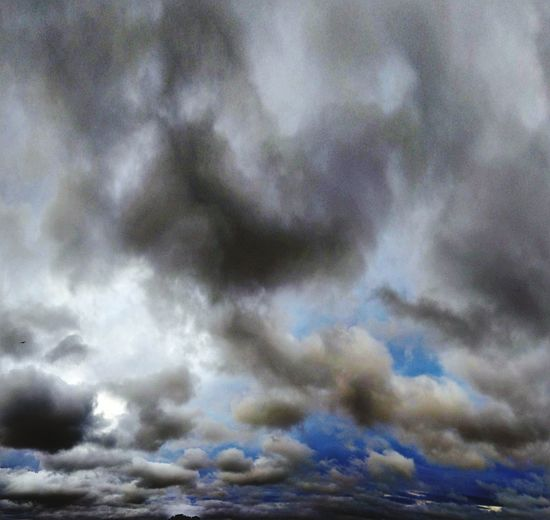 Weather Cloud -
