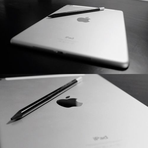 Apple Ipad Blackandwhite Black And White Black & White Blackandwhite Photography Taking Photos Home Enjoy Good Morning