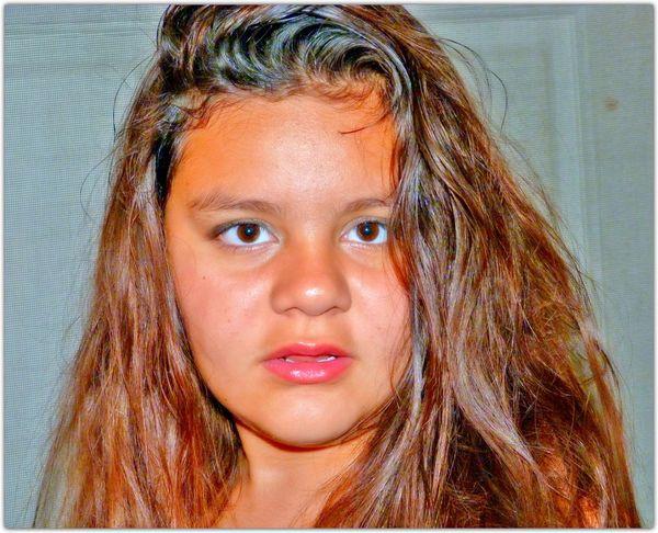Beautiful Children's Portraits Faces Of EyeEm Hair And Beauty Headshot Photography Natural Beauty Portrait Photography Red Highlights The Portraitist - 2016 EyeEm Awards