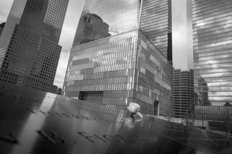 Honor 9/11