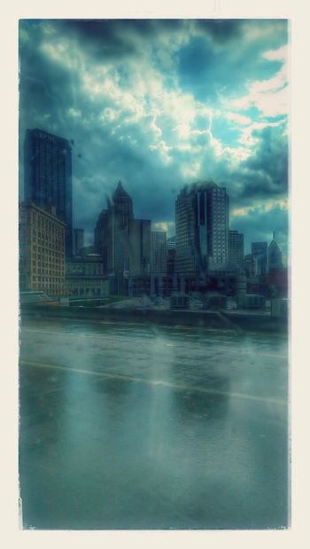Philly...... Lgarciaphoto Shot On IPhone IPhoneography Iphoneonly IPhone IPhone 7 Plus Iphonephotography IPhone Photography Pittsburgh Philly Architecture Building Exterior City Built Structure Sky Cityscape Water Cloud - Sky Waterfront Reflection Outdoors Modern No People Skyscraper Urban Skyline Day Nature Storm Cloud