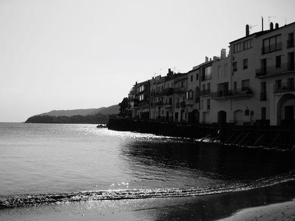 Dalí Water Sea Clear Sky Outdoors Beach