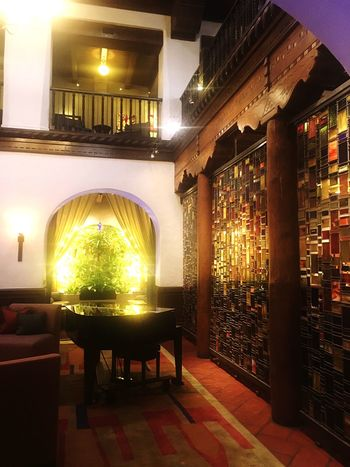 Hotel Andaluz-Conrad Hilton's first hotel located in downtown Albuquerque. Hotels Hotel Hotel Lobby Classy Art Deco Illuminated Piano Lounge Glow Relaxation Hotel Andaluz Albuquerque New Mexico Downtown Downtown Albuquerque Albuquerque AlbuquerqueNM Piano Time Lounge Bar Lobby Hotel View Relaxing Classy Downtown District Glamorous  Interior Design