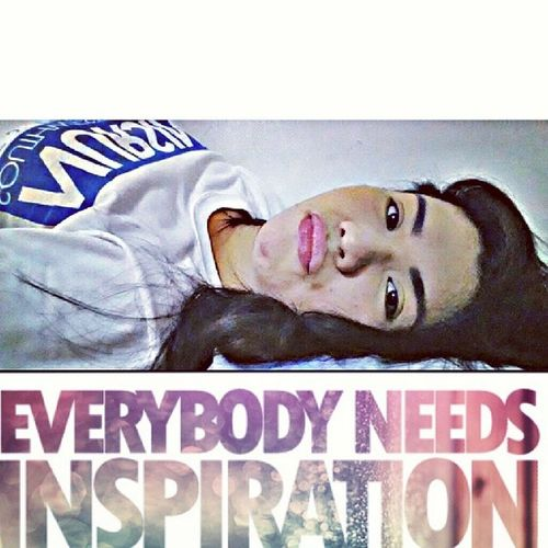 Everybody needs inspiration ?????????? Charlungs hahahaha