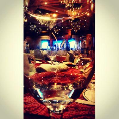 Seeing the world through a glass... Sofitel Sofitelmanila Travelasia Byahengpinas itsmorefuninthephilippines