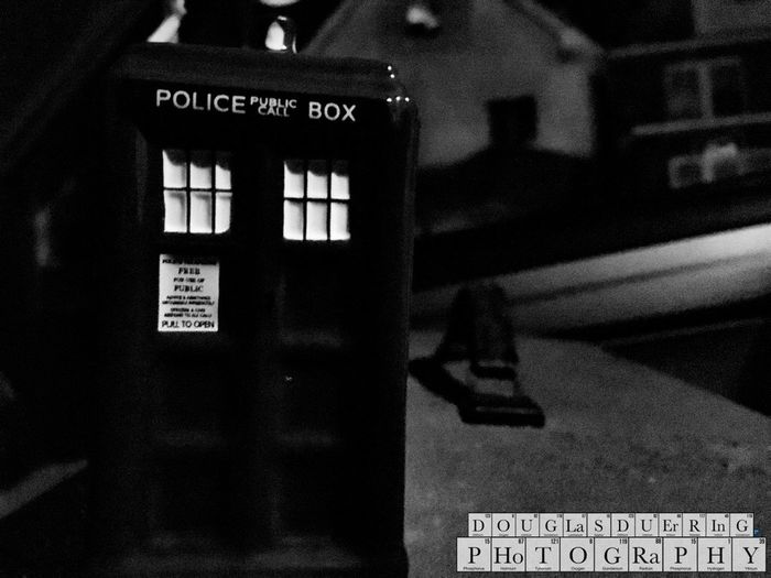 Tardis of the day. Outside waiting... Pittsburgh Check This Out Exceptional Photographs Popular Photos Eye4photography  Photographic Memory EyeEm Best Shots EyeEmBestPics EyeEm Best Edits Photographylovers Duerringphoto Balance And Composure Black And White First Eyeem Photo Monochrome Monochrome_life Blackandwhite Best EyeEm Shot EyeEm Gallery Mypointofview Doctorwho Tardis Photooftheday Photo Of The Day Tardisoftheday
