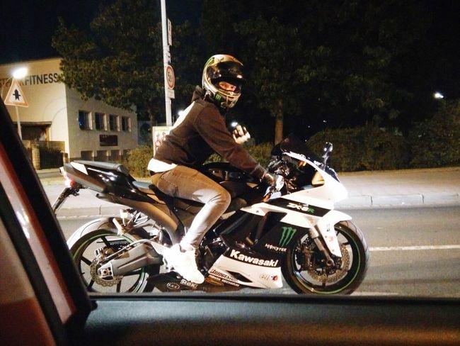 Kawasaki Ninja Zx6r Motorrad Bike Bikelife Race Monster Monsterenergy Italian Italianboy