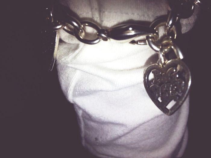 Charm Bracelet C: