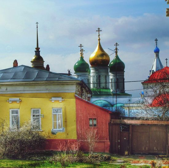 Russia The Ancient City Old Town Kolomna Eyeemphotography EyeEm Gallery