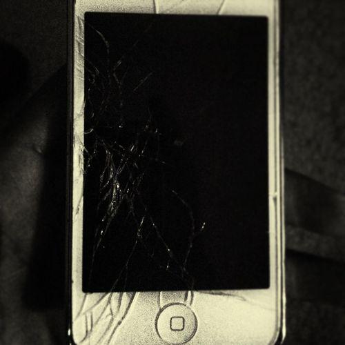 How My Phone Look Now