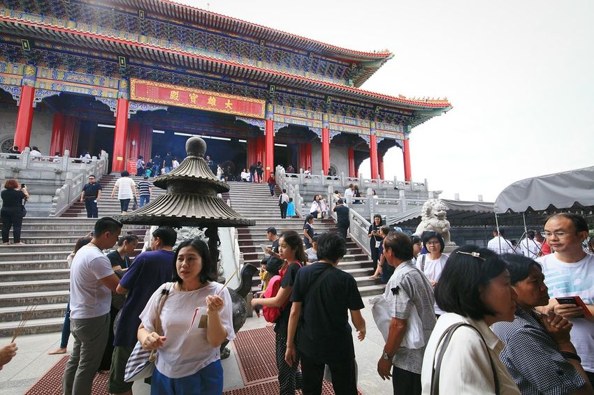 Wat Leng Noei Yi 2 Chinese Church Architecture Travel Destinations History Faith