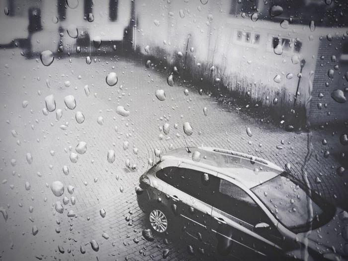 Rainy Days Raindrops Car Window Moments Gate Freedom Memory Capture The Moment Capturing Movement Capturing Freedom Riding Driving