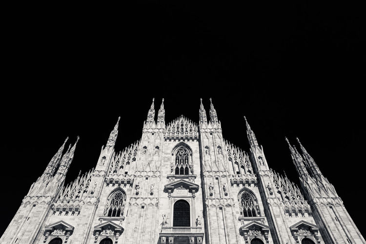 Duomo Building