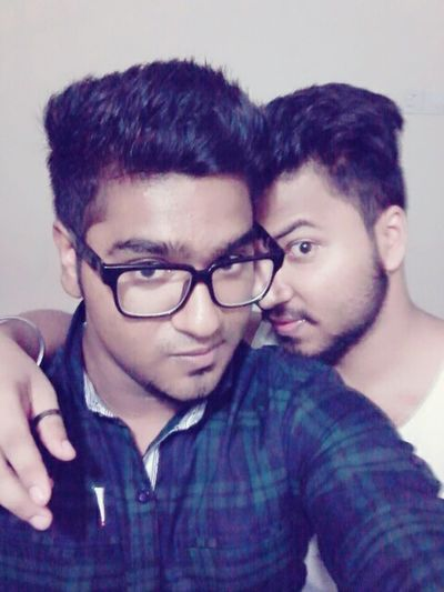 That's Me Party Time! Wid My Best Buddy RiZz