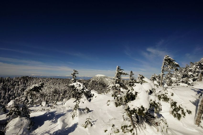 Mountain Mountain Peak Winter Trekkinng Outdoors Nature Snow Sky Landscape Day Cold Temperature Beauty In Nature