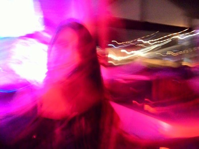 Winehouse gig at Picanha 200 Night Lights Neon Gig Pink Picanha 200