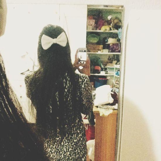 Hair Bow Hairbow