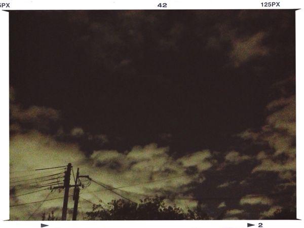そら Clouds And Sky