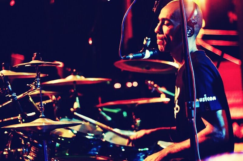 Drummer Drummer