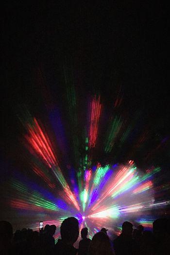 Light Light And