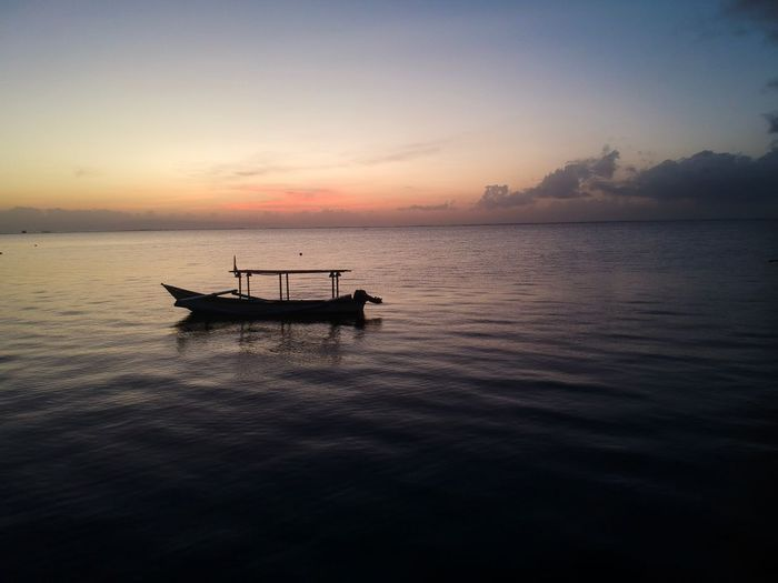 Sanur 6am Sunrise In Paradise Paradise Peaceful Peaceful Sunrise Wonderful Sunsets + Sunrise Bali Drone Photography Bali Sanur Sunrise Horizon Boat And Horizon Sunrise And Boat Power In Nature Sanur Sunrise Amazing Sunrise Bali Sunrise Worlds Best Sunrise Sunrise Water Beauty In Nature Nature Tranquil Scene Tranquility Scenics Sky Transportation Outdoors Nautical Vessel Sea Horizon Over Water No People EyeEm Ready   EyeEmNewHere