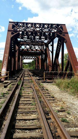 Oldtrainbridge Welland Abandoned Places