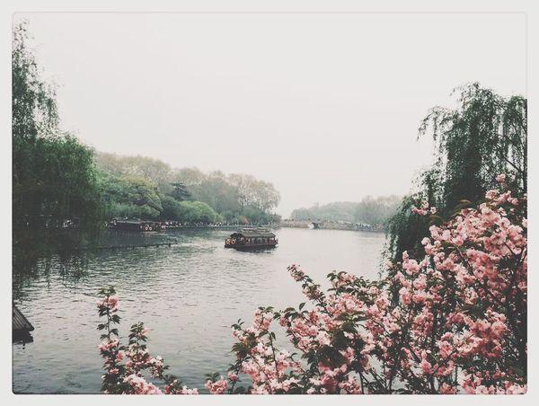 hangzhou XiHu